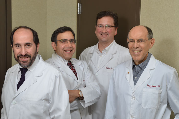 Cardiovascular Consultants of North Jersey